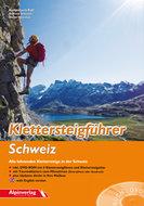 Klettersteigen Zwitserland