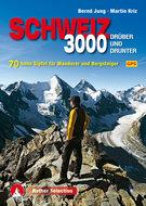 (Berg)wandelen Zwitserland