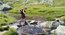 Rätikon, Silvretta en Verwall