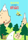 Rifugio helicopter uitbreidingsset: nieuwe editie_