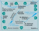 Kompass - WK 069 Schlanders und Umgebung - Martelltal_