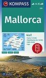 Kompass - WK 230 Mallorca_