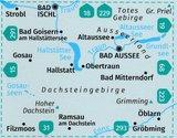 Kompass - WK 20 Dachstein - Ausseerland_