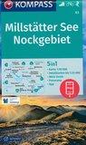 Kompass - WK 63 Millstätter See - Nockgebiet_