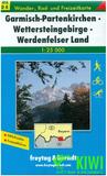 F&B - WKD 4 Garmisch-Partenkirchen-Wettersteingebirge-Werdenfelser Land 2017_