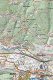 Fraternali - 3 Val Susa, Val Cenischia, Rocciamelone, Val Chisone_