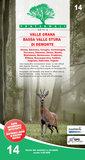 Fraternali - 14 Valle Grana, Bassa Valle Stura di Demonte_