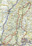 Rother - Schwarzwald Fernwanderwege_