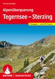 Rother - Alpenüberquerung Tegernsee - Sterzing_