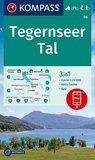 Kompass - WK 08 Tegernseer Tal_