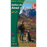 Alpina - 015 Valles de Ansó y Echo_