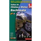 Alpina - 020 Valles de Chistau y Bielsa - Bachimala_