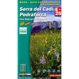 Alpina - 028 Serra del Cadí - Pedraforca_