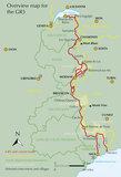 Cicerone - The GR5 Trail_
