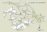 Cicerone - Tour of the Oisans_