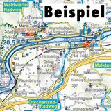 F&B - RK 4 Salzkammergutradweg_