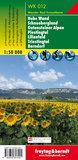 F&B - WK 012 Hohe Wand-Schneebergland-Gutensteiner Alpen-Piestingtal-Lilienfeld-Triestingtal-Berndorf_