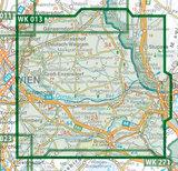 F&B - WK 013 Nationalpark Donau-Auen-Lobau-Hainburg-Marchegg-Günserndorf-Bruck a.d. Leitha_