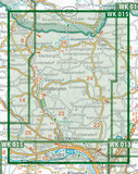F&B - WK 015 Westliches Weinviertel-Leiser Berge-Stockerau-Hollabrunn-Laa a.d. Thaya_