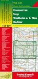 F&B - WK 051 Eisenwurzen-Steyr-Waidhofen a.d. Ybbs-Hochkar_