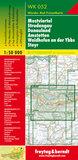 F&B - WK 052 Mostviertel-Strudengau-Donauland-Amstetten-Waidhofen a.d. Ybbs-Steyr_