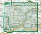 F&B - WK 071 Wachau-Donautal-Yspertal-Jauerling-Dunkelsteinerwald_