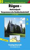 F&B - WKD 8 Rügen-Nationalpark Vorpommersche Boddenlandschaft_