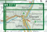 F&B - WKS 511 Meran und Umgebung_