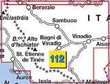 IGC - 112 Valle Stura - Vinadio - Argentera_