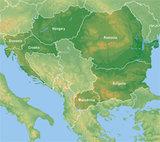 Rock Climbing Atlas South Eastern Europe_