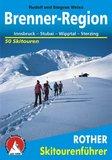 Rother - Skitourenführer Brenner-Region_