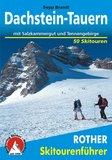 Rother - Skitourenführer Dachstein-Tauern_