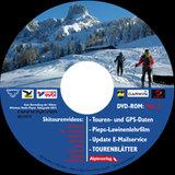 Alpinverlag - Skitourenführer Österreich_