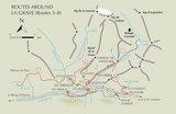 Cicerone - The Ecrins National Park_