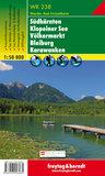 F&B - WK 238 Jauntal-Klopeiner See-Völkermarkt-Bleiburg-Steiner Alpen_