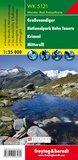 F&B - WK 5121 Großvenediger-Nationalpark Hohe Tauern-Krimml-Mittersill_