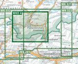 F&B - WKD 4 Garmisch-Partenkirchen-Wettersteingebirge-Werdenfelser Land_