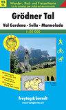 F&B - WKS 5 Grödnertal - Val Gardena - Sella - Marmolada_