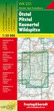F&B - WK 251 Ötztal-Pitztal-Kaunertal-Wildspitze_