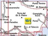 IGC - 101 Gran Paradiso - La Grivola - Cogne_
