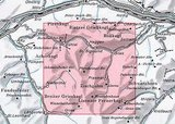 OeAV - Alpenvereinskarte 31/2 Stubaier Alpen, Sellrain (Weg)_