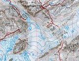 OeAV - Alpenvereinskarte 36 Venedigergruppe (Weg)_