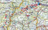 Rother - Klettersteigführer Dolomiten - Brenta - Gardasee_
