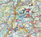 Rother - Vizentiner Alpen_