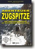 Real Adventure - DVD Abenteuer Zugspitze (2 DVD's)_