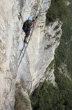 Cicerone - Via ferratas of the French Alps_