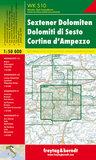 F&B - WKS 10 Sextener Dolomiten - Cortina d'Ampezzo_
