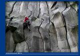 Geoquest - Kletterführer Mayen - Schwarze Säulen_