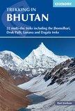 Cicerone - Bhutan_