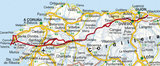 Rother - Jakobsweg - Camino Primitivo_
